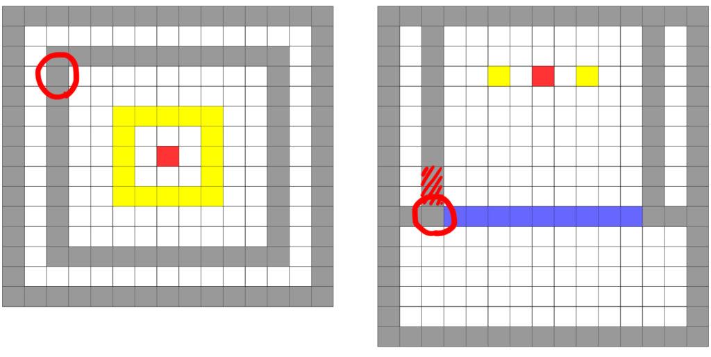 トラップ 統合 ブレイズ 版 マイクラ