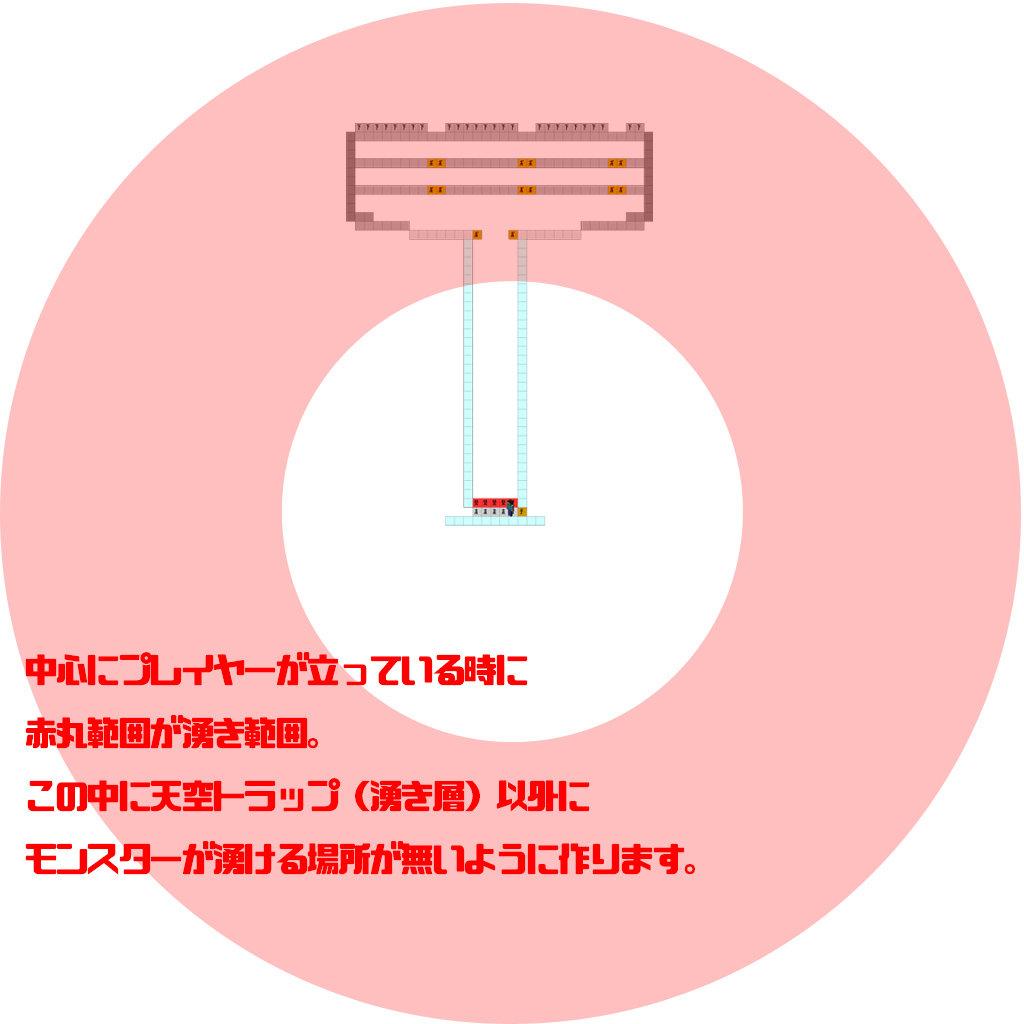 統合 版 トラップ クリーパー